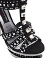Image 2 of Chinese Laundry Hot Island Heeled Sandals