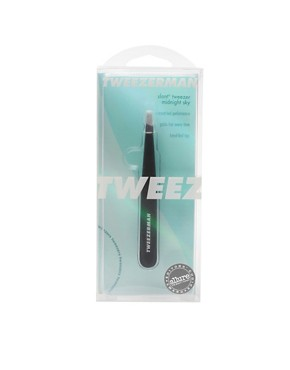 Image 3 ofTweezerman Midnight Sky Slant Tweezers
