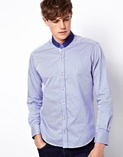 Guide London Shirt Stripe