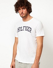 Tommy Hilfiger Grant Crew Neck T-Shirt
