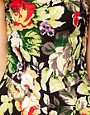 Image 3 ofMotel Floral Skater Dress