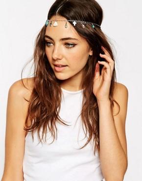 ASOS Mystical Charm Hair Crown