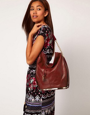 Image 3 ofRiver Island Slouch Bucket Bag