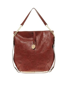 Image 1 ofRiver Island Slouch Bucket Bag