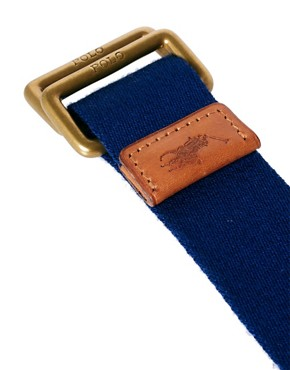 Image 4 ofPolo Ralph Lauren Belt