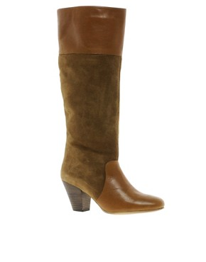 Image 1 ofOasis Marron Boots