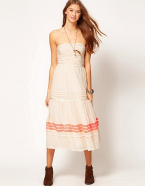 Image 1 ofFree People Festival Dress