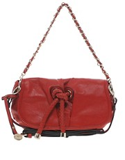 Nali Knot Front Bag