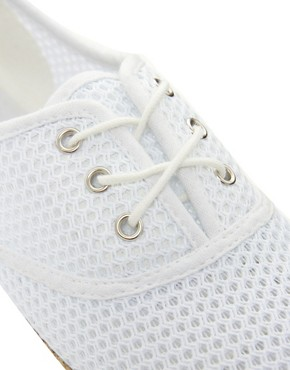 Image 4 ofASOS JENSON Flat Shoes