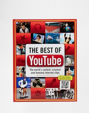 The Best of YouTube Book
