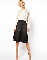 ASOS Stiff Culottes