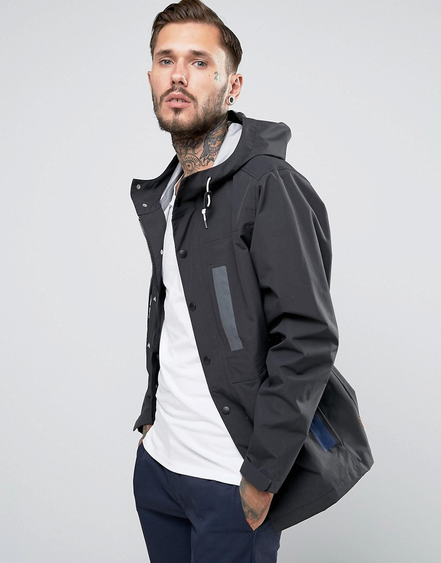 poler-3l-duck-jacket-black