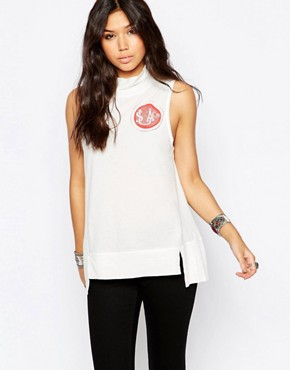 Free People Last Chance Tank