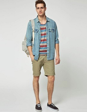 Bild 4 von Selected  Three Paris  Chino-Shorts