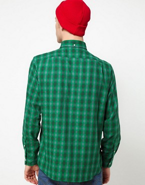 Image 2 ofNike Skateboarding Tartan Shirt