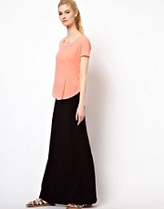 Splendid 2 in 1 Maxi Dress and Skirt