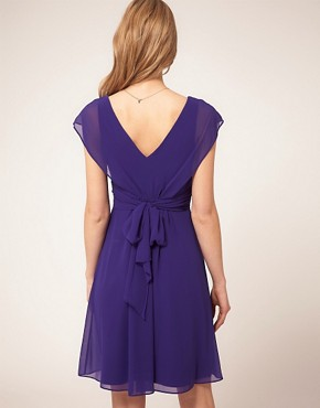 Image 2 ofCoast Fit &amp; Flare Dress