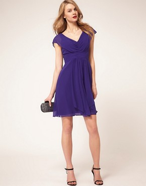 Image 4 ofCoast Fit &amp; Flare Dress