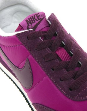 Image 2 ofNike Oceania Pink Trainers