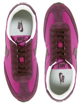 Image 3 ofNike Oceania Pink Trainers