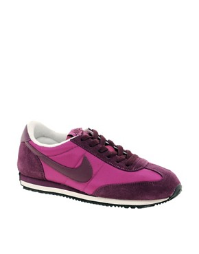 Image 1 ofNike Oceania Pink Trainers