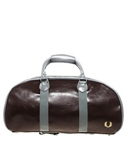 Fred Perry Classic Holdall Bag