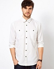 Jack &amp; Jones Intelligence Oxford Shirt
