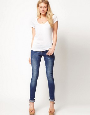 Image 4 ofASOS New Classic T-Shirt