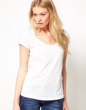 Image 1 ofASOS New Classic T-Shirt