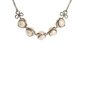 Image 2 of Vivienne Westwood Giant Pearl Necklace