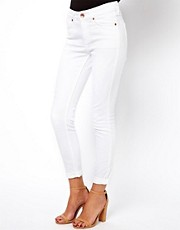 Oasis Cropped Jean