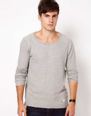 Image 1 ofSelected Long Sleeve Top