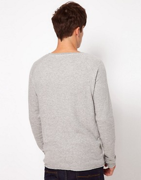Image 2 ofSelected Long Sleeve Top