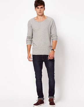 Image 4 ofSelected Long Sleeve Top