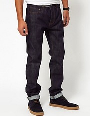 Etudes Locomotion Jeans