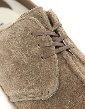 Image 2 ofVans California Carrilo Suede Shoes