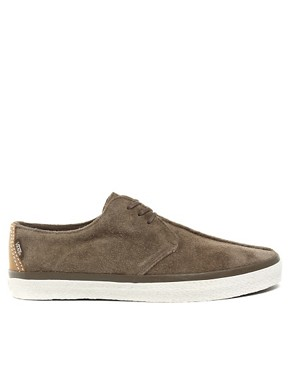 Image 4 ofVans California Carrilo Suede Shoes