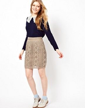 Image 1 ofDarling Paula Skirt