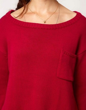 Image 3 ofTwist &amp; Tango Boxy Jumper