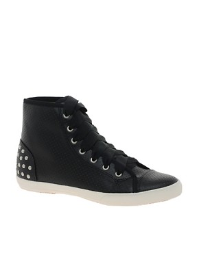 Image 1 of KG by Kurt Geiger Parker Trainers