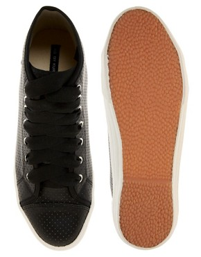 Image 3 of KG by Kurt Geiger Parker Trainers