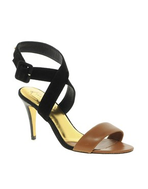Image 1 ofTed Baker Jolea Strapped Sandals