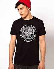 Camiseta Pit Brawlers de Aon! Black