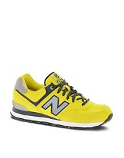 New Balance - 574 Windbreaker - Scarpe da ginnastica