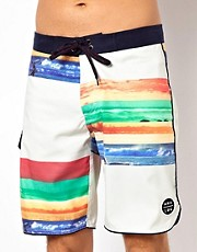 Analog Chroma Boardshort 19&quot;