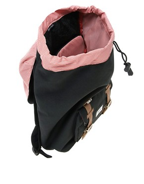 Image 2 ofHerschel Little America Mid-Volume Backpack
