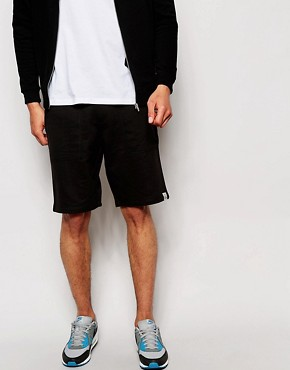 Threadbare Jersey Shorts