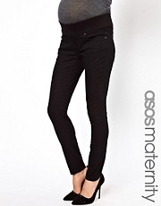 New Look Maternity Skinny Jean