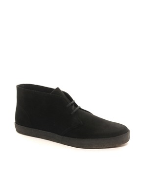 Image 1 ofClarks Originals Preston Desert Boots