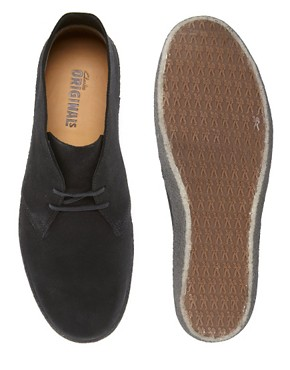 Image 3 ofClarks Originals Preston Desert Boots